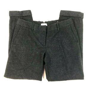 Ann Taylor Loft Marisa Lean Trousers NWOT